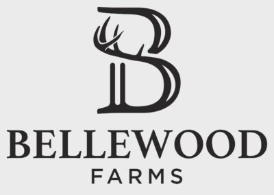 Bellewood Farms Logo