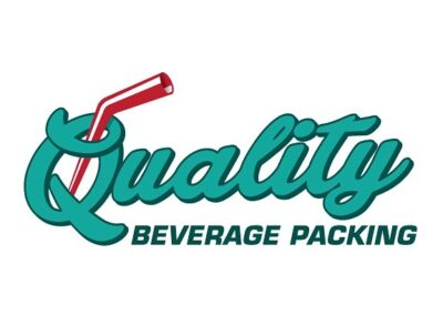 Quality Beverage Logo